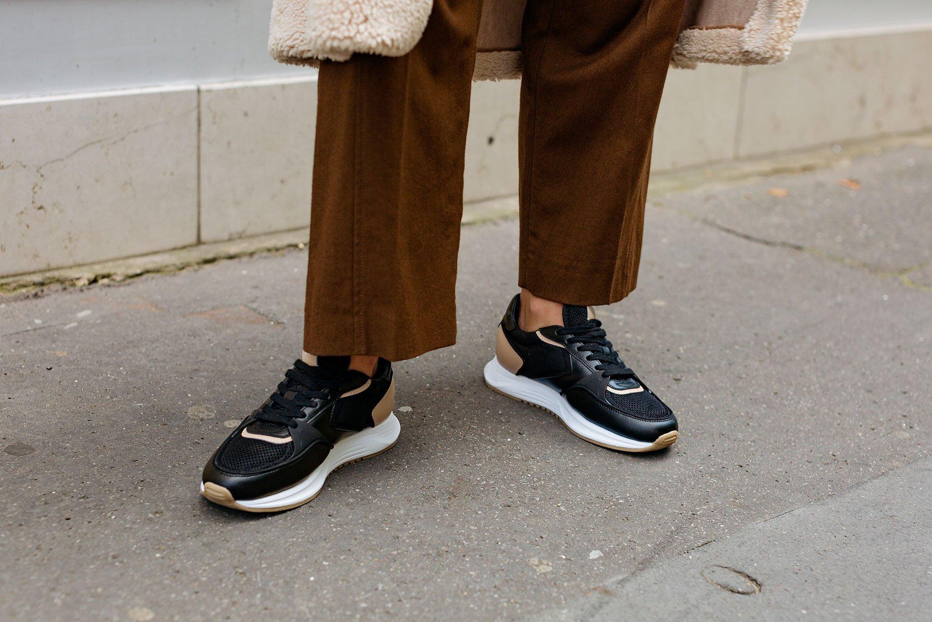 HOFF Soho sneakers black