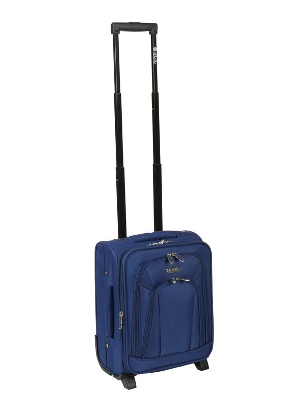 Dielle 420 walizka XXS blue