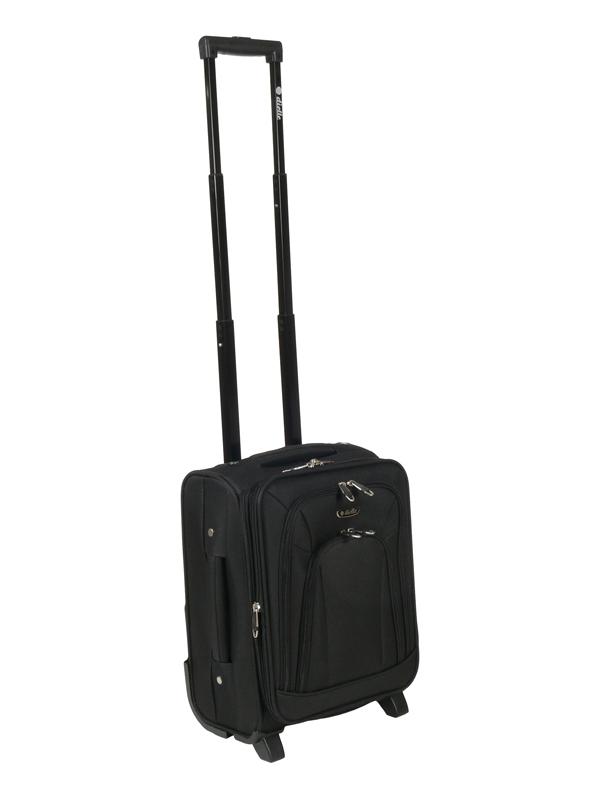 Dielle 420 walizka XXS black