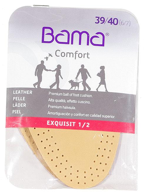 Bama Comfort Exquisit półwkładki