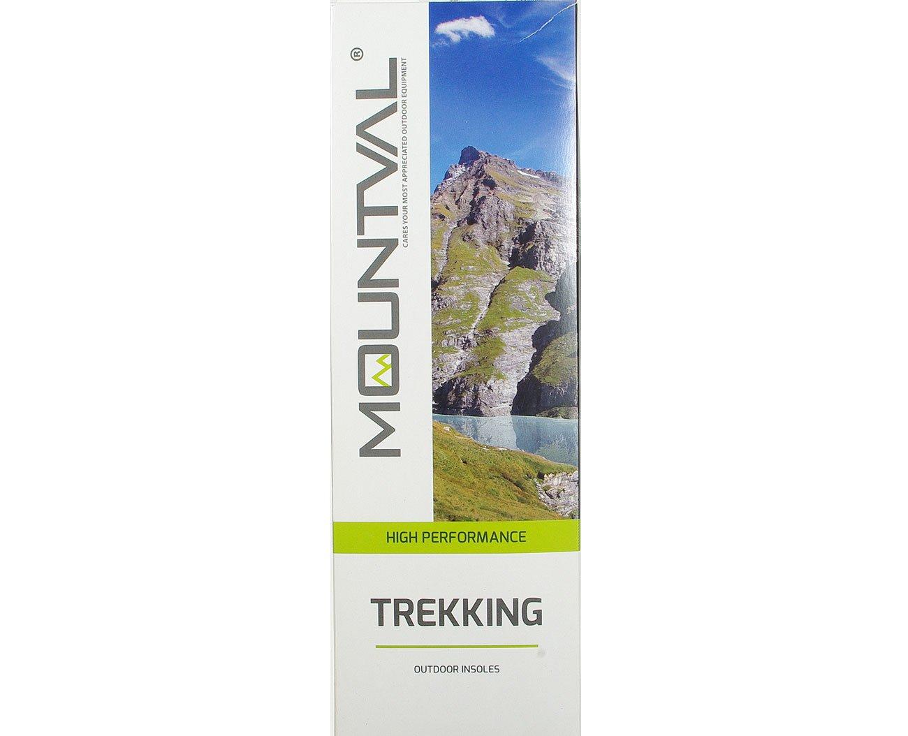 Mountval Outdoor Trekking wkładki
