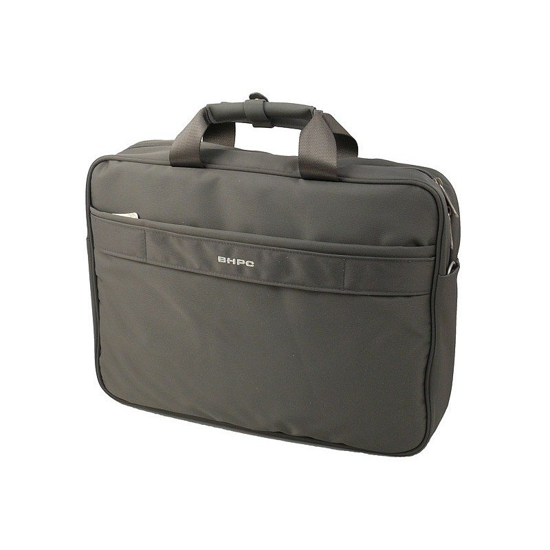 "Beverly Hills Polo Club Detroit torba laptop 15"" grigio"