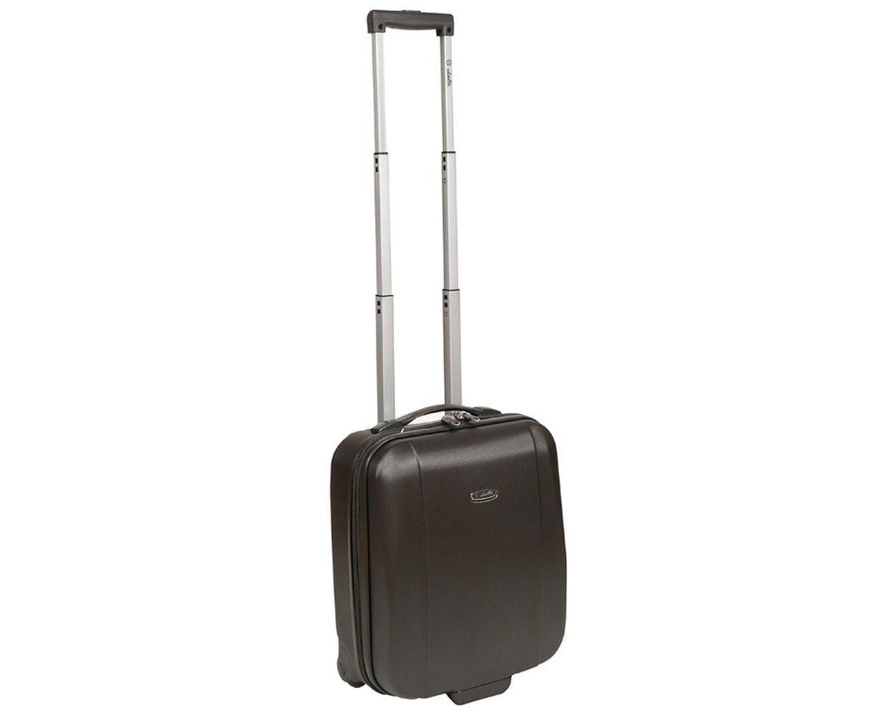 Dielle CH24 walizka xXS antracite