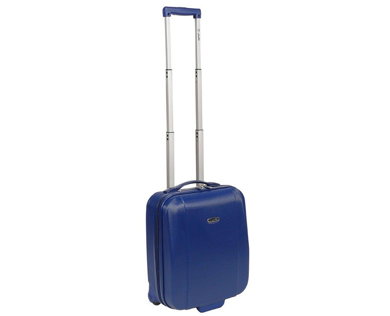 Dielle CH24 walizka xXS blue