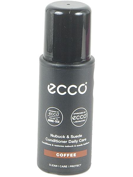 ECCO NUBUCK AND SUEDE CONDITIONER odżywka-odświżacz COFFE