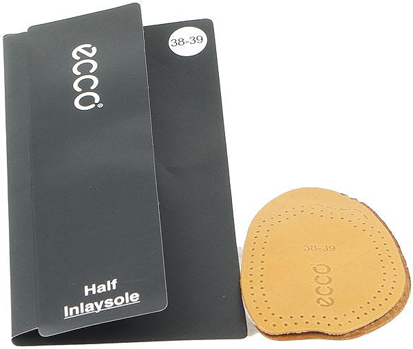 ECCO HALF INLAY SOLE