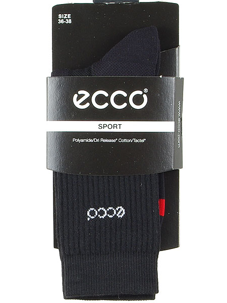 ECCO SKARPETY SPORTS SOCK