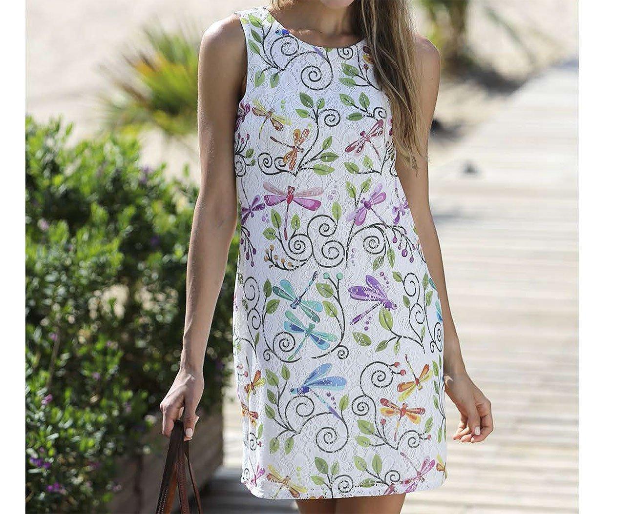Massana MSN E187249 sukienka lima