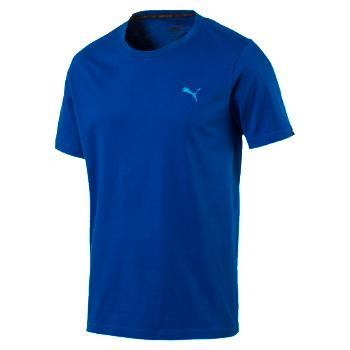 Puma ESS Tee TRUE BLUE koszulka