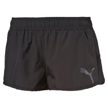 Puma ACTIVE ESS Woven Shorts W Black szorty