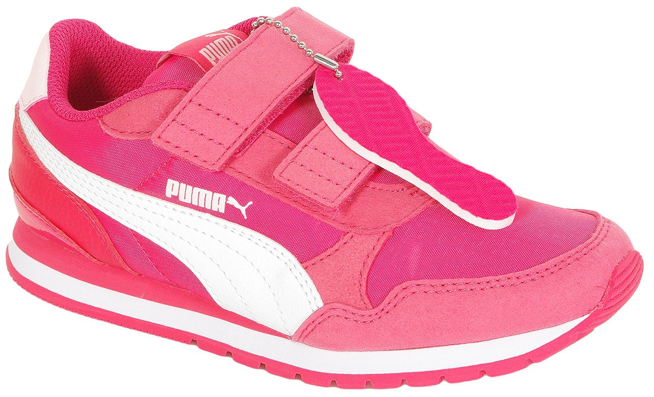 Puma ST Runner sportowe v2 NL V PS Paradise Pink-Puma