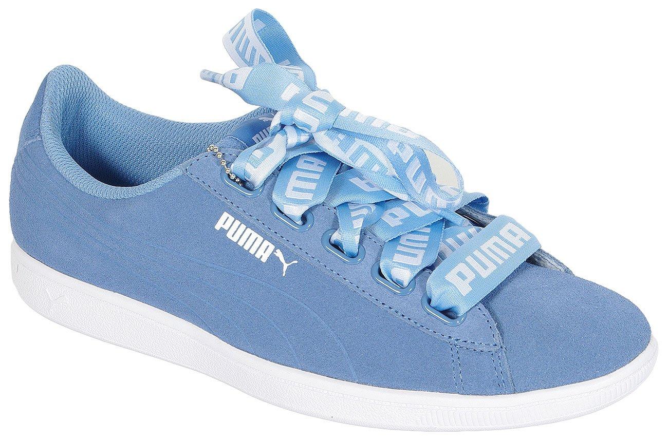 Puma Vikky sneakers Ribbon Bold Allure-Allure