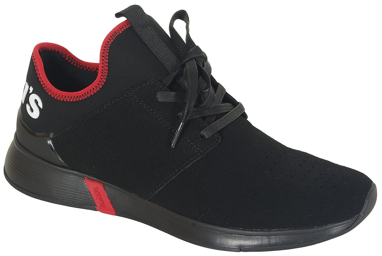Levis BURN 2.0 sneakers regular black