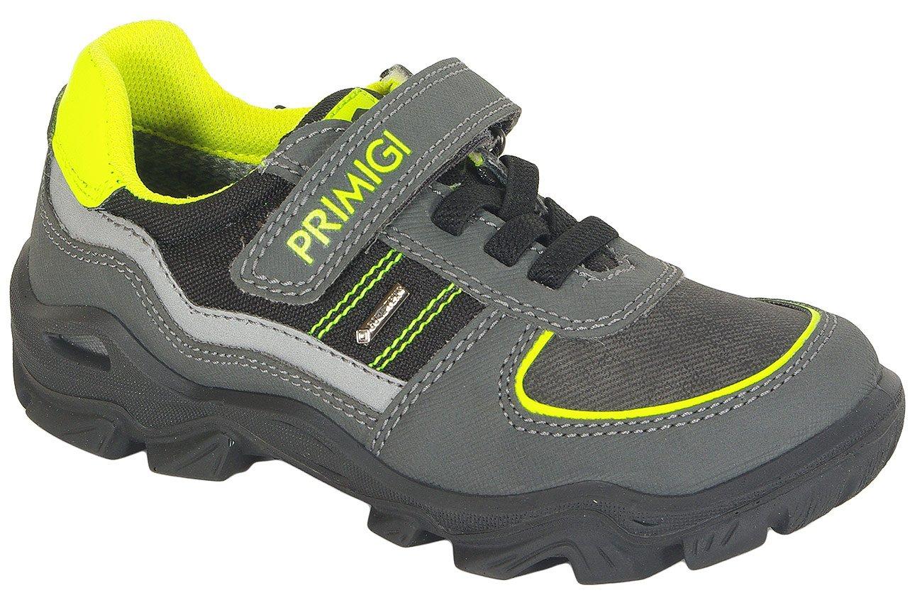 Primigi 43931 sneakers s.nab.goff/tecn grigio