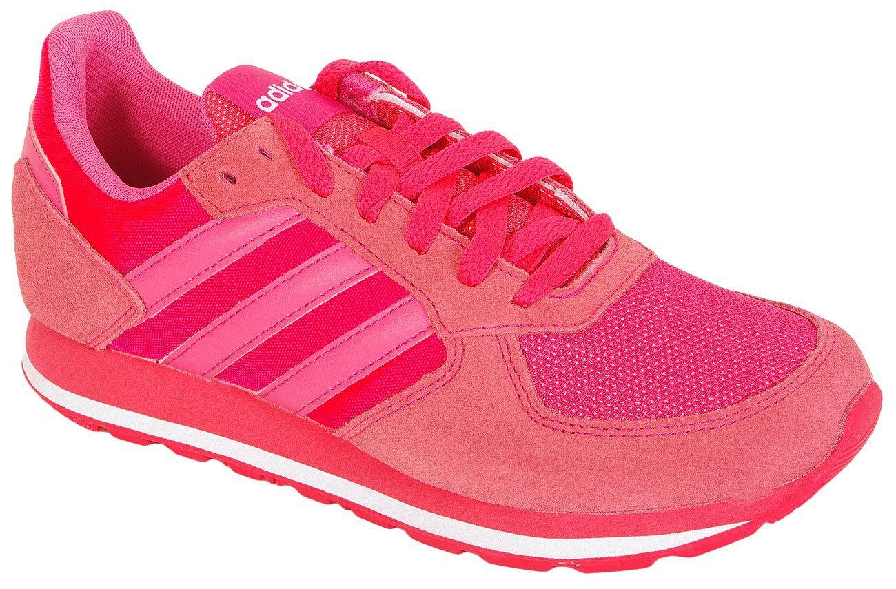 Adidas 8K sportowe red/pink/white