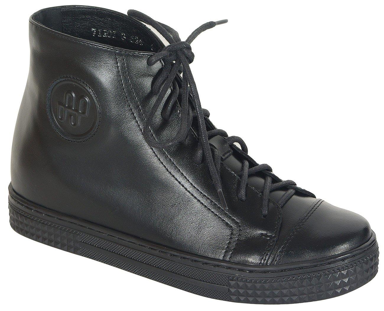 Solo Femme 71101 sneakers czarny