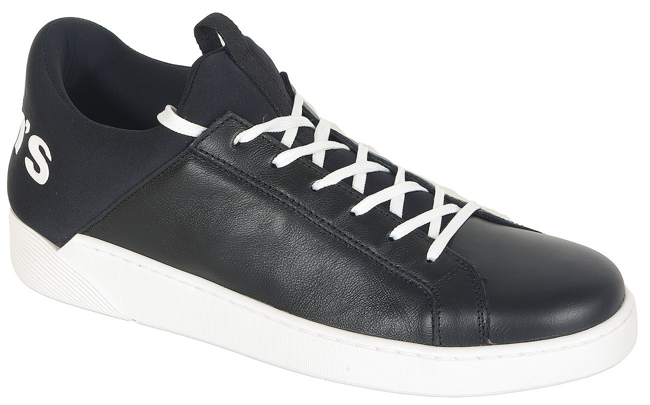 Levis MULLET sneakers regular black