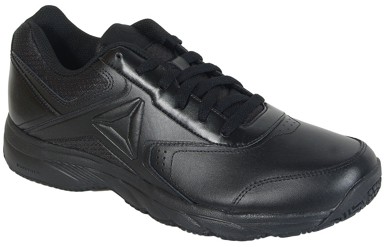 Reebok Cushion 3 sneakers black