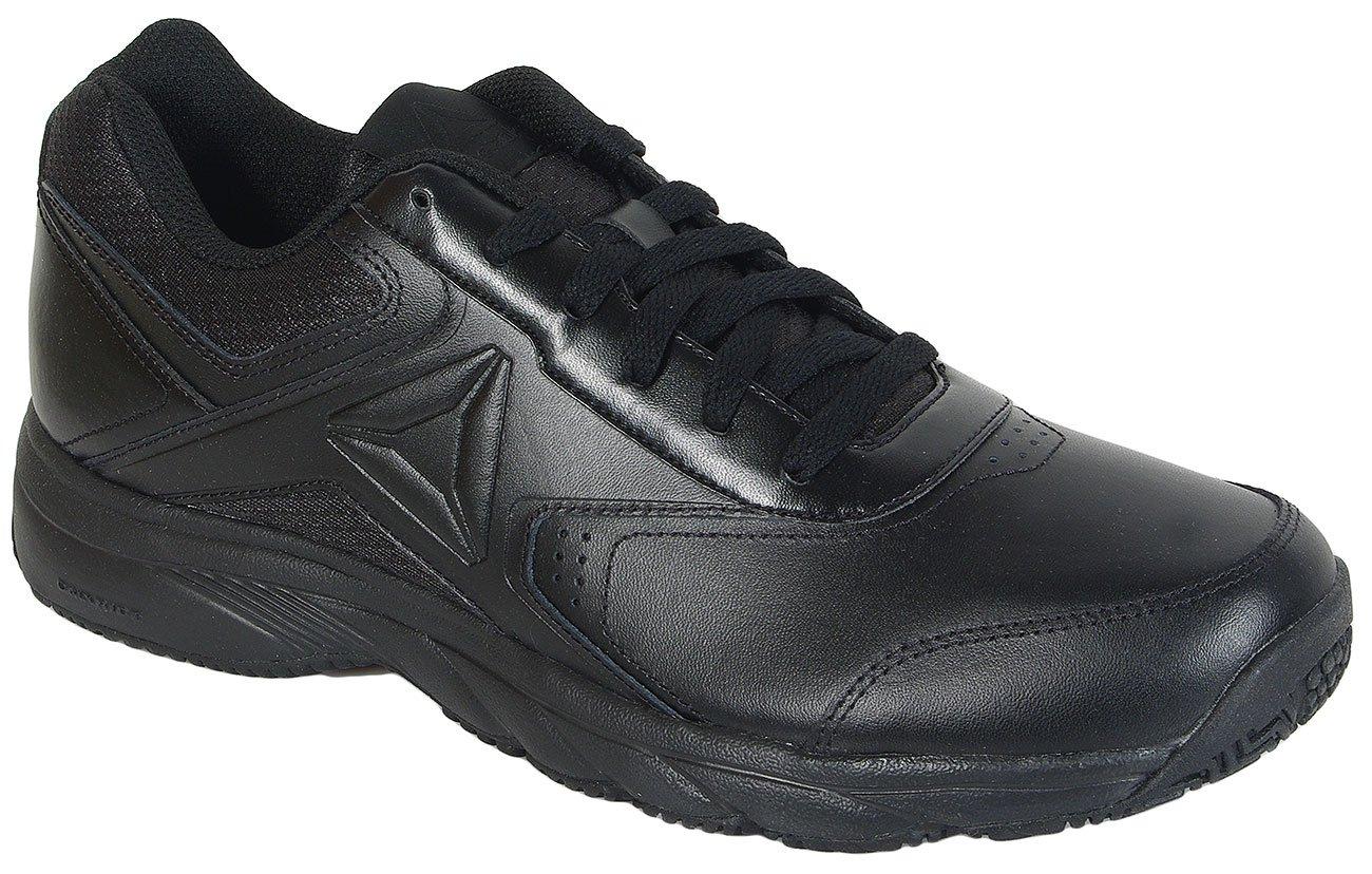 Reebok Cushion 3 sneakers black