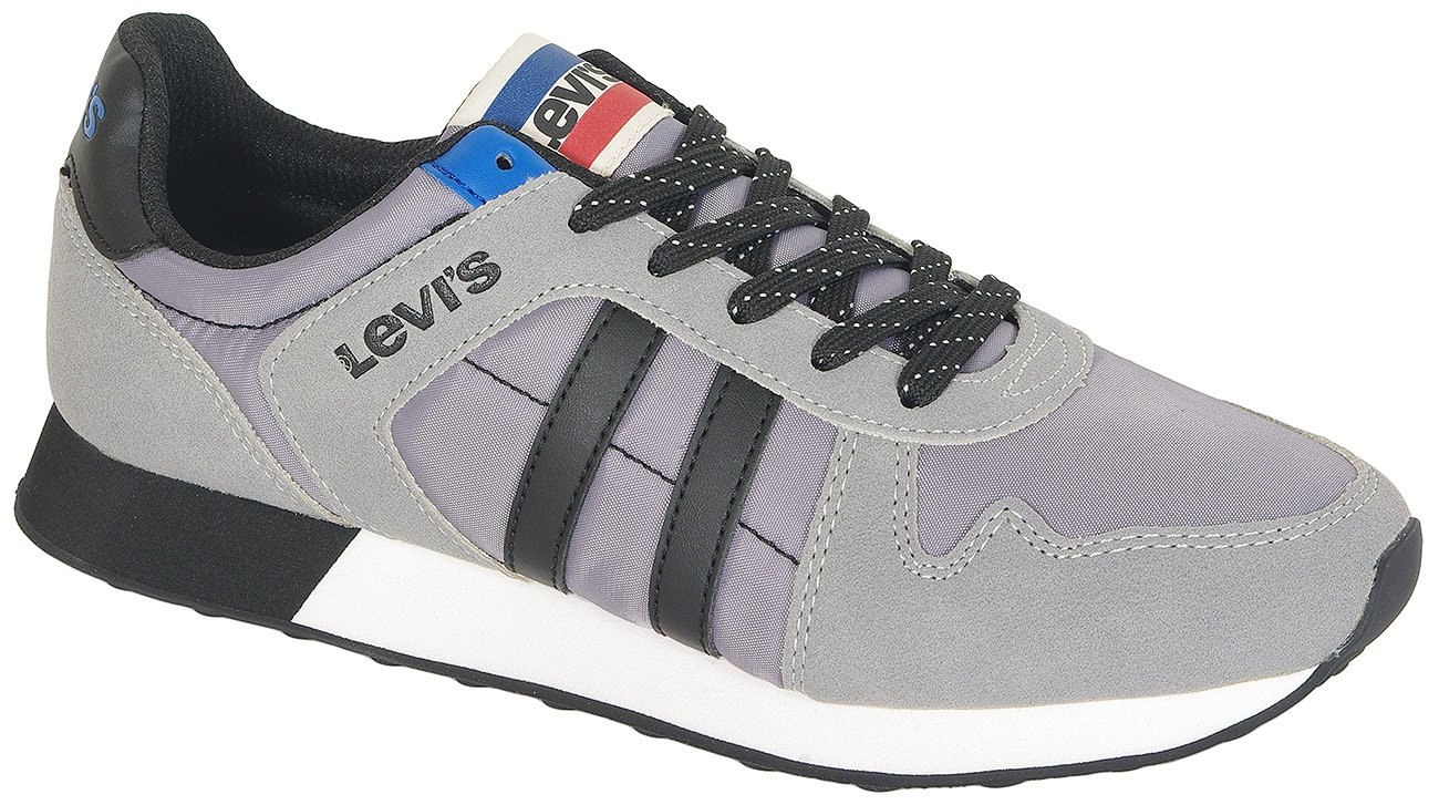 Levis WEBB sneakers regular grey