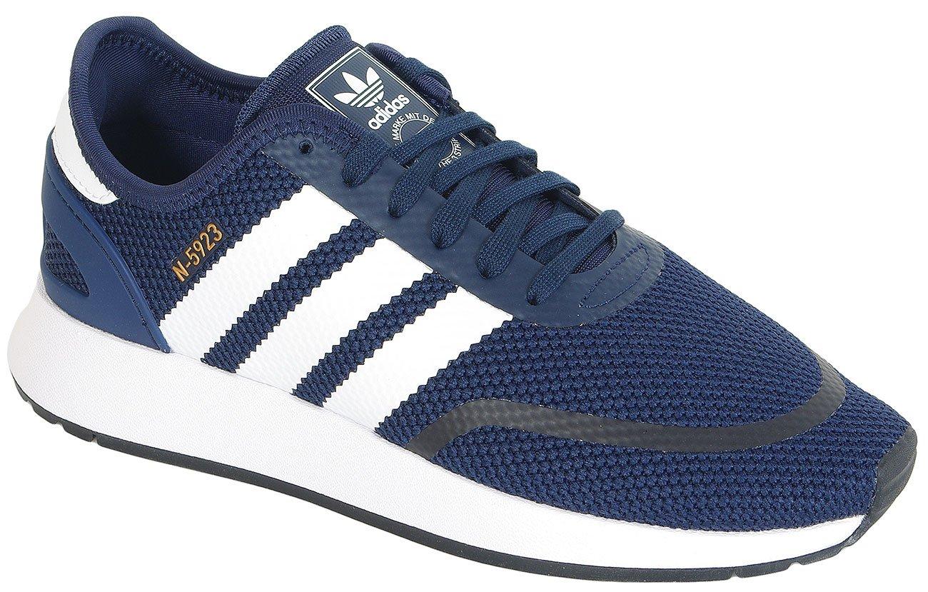 Adidas Iniki CLS N-5923 sneakers navy/white