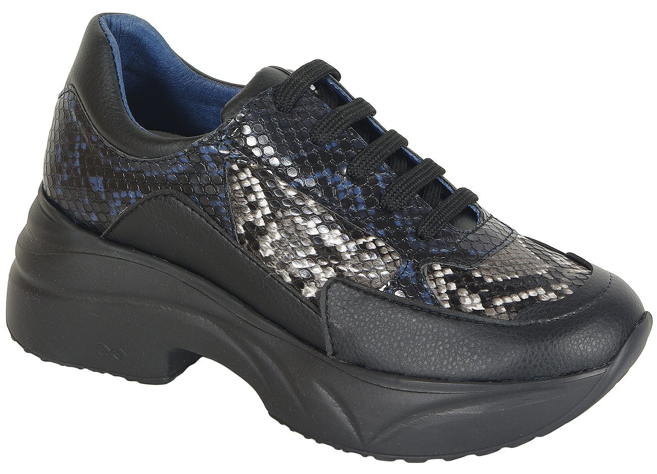 Wonders 5511 sneakers kobe negro