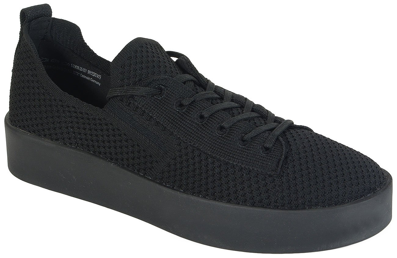 s.Oliver 23638 sneakers black