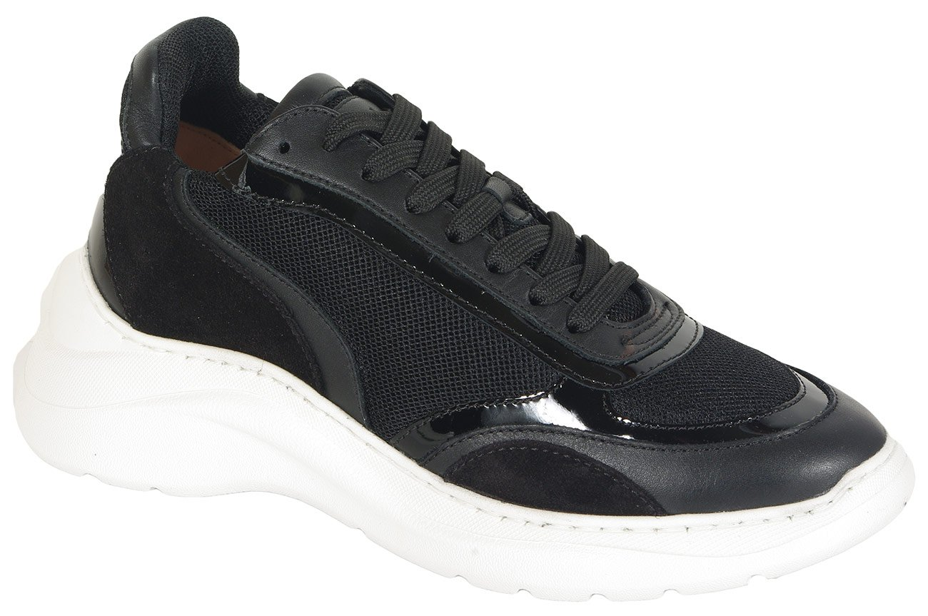 Unisa Escace NT sneakers black