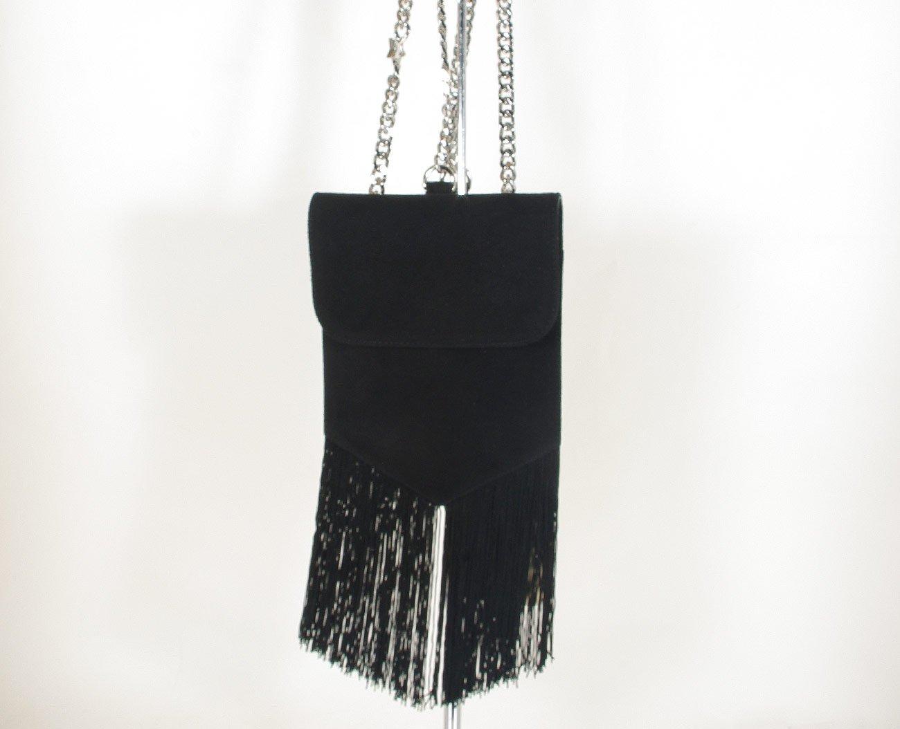 Unisa Zapolo ks torebka na ramię black