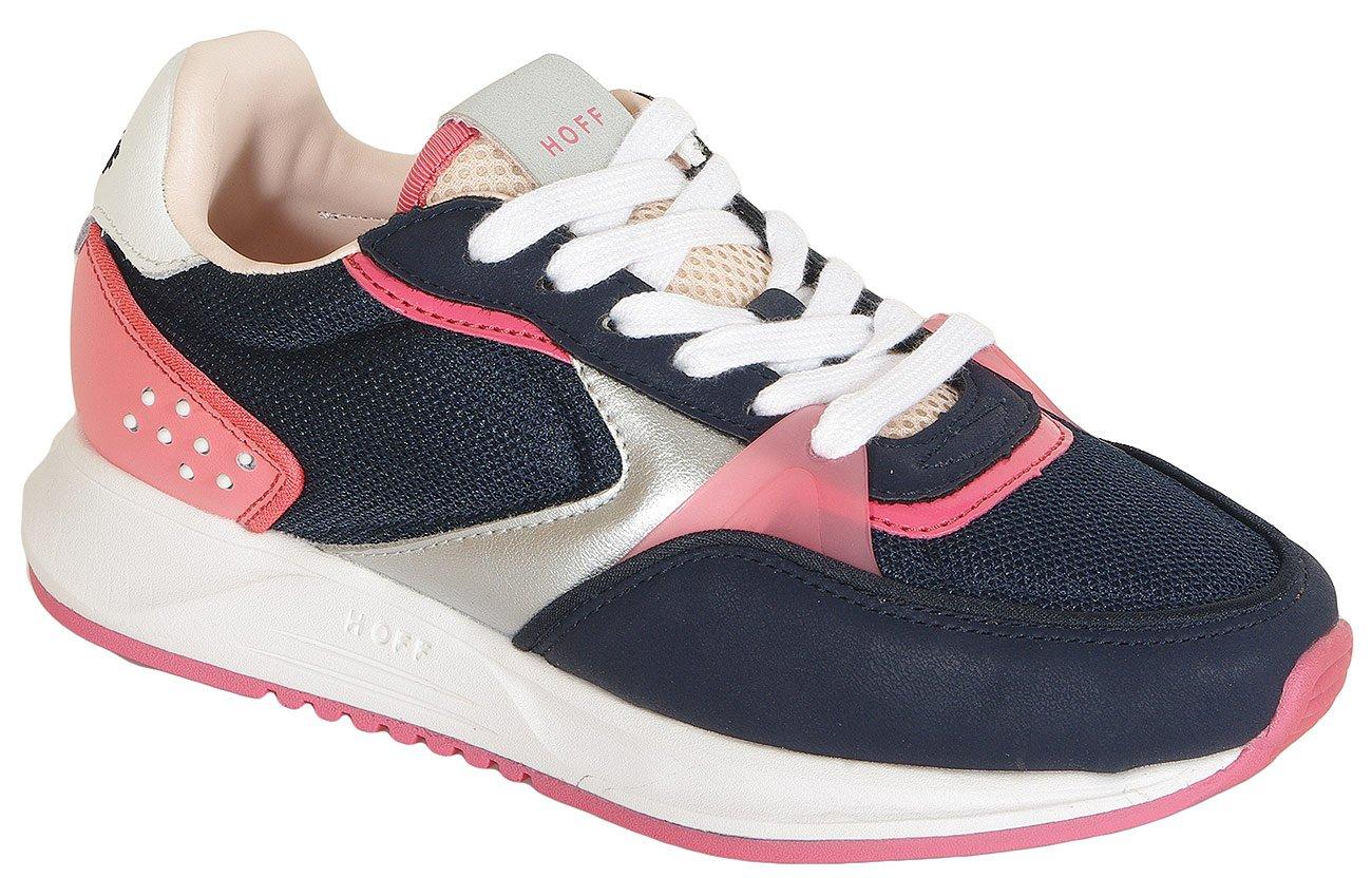 HOFF Le Marais sneakers navy/silver