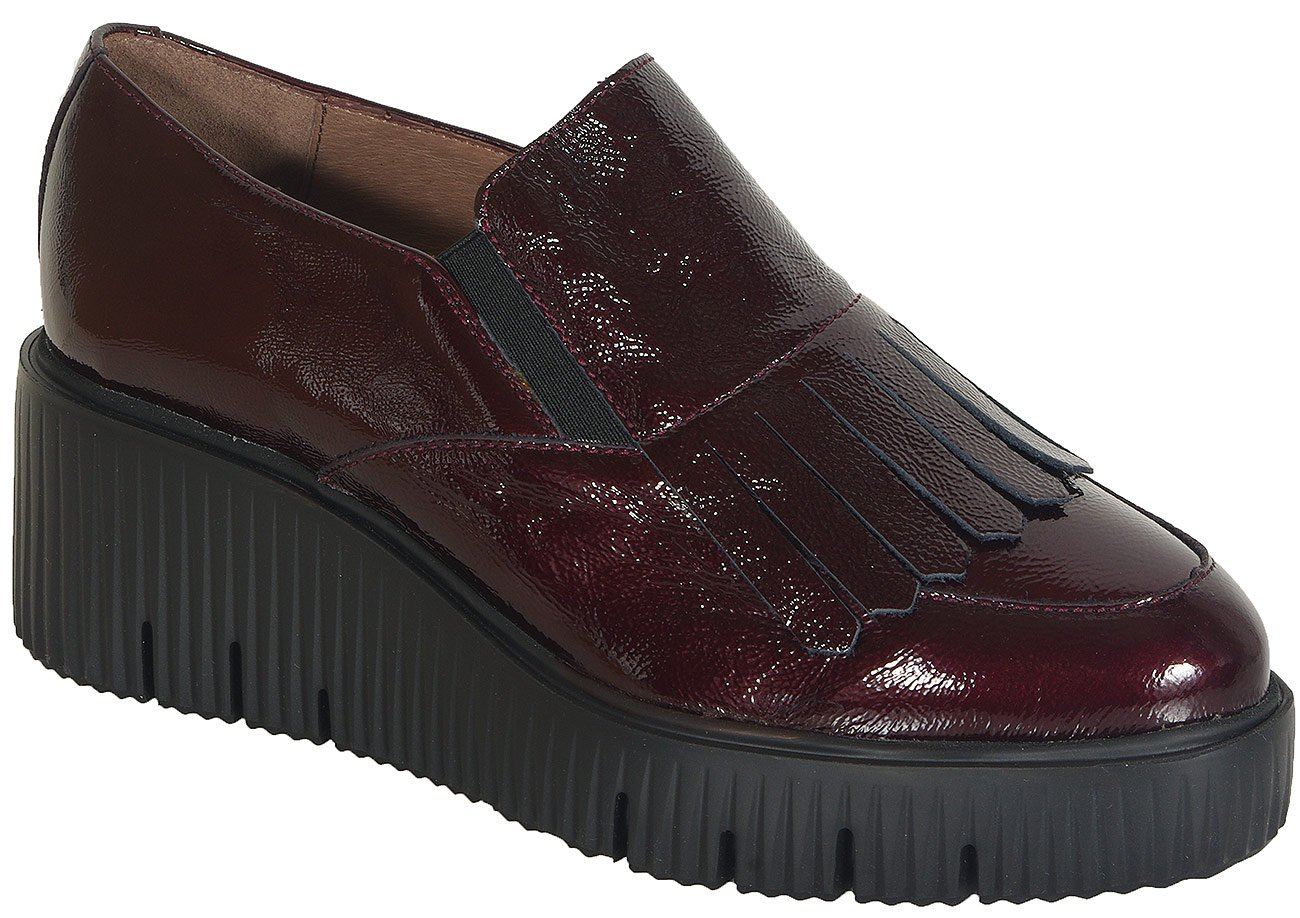 Wonders 6203 loafers lack i vino
