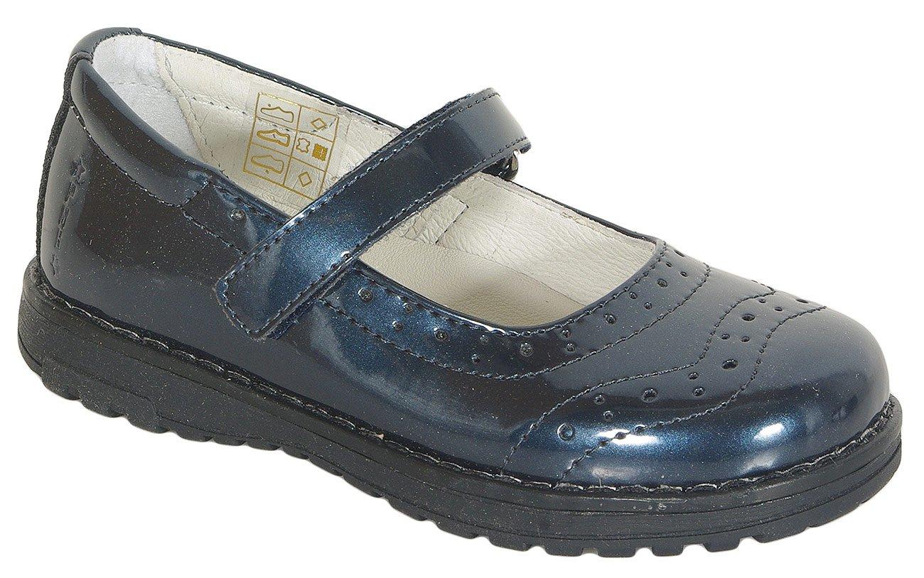 Primigi 44106 baleriny vernice blu