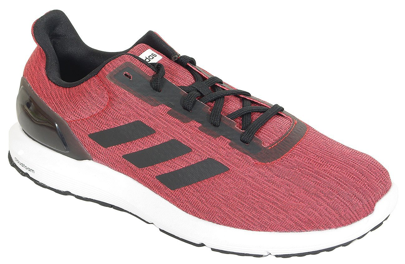 Adidas Cosmic 2 m running sport red/black/scarlet