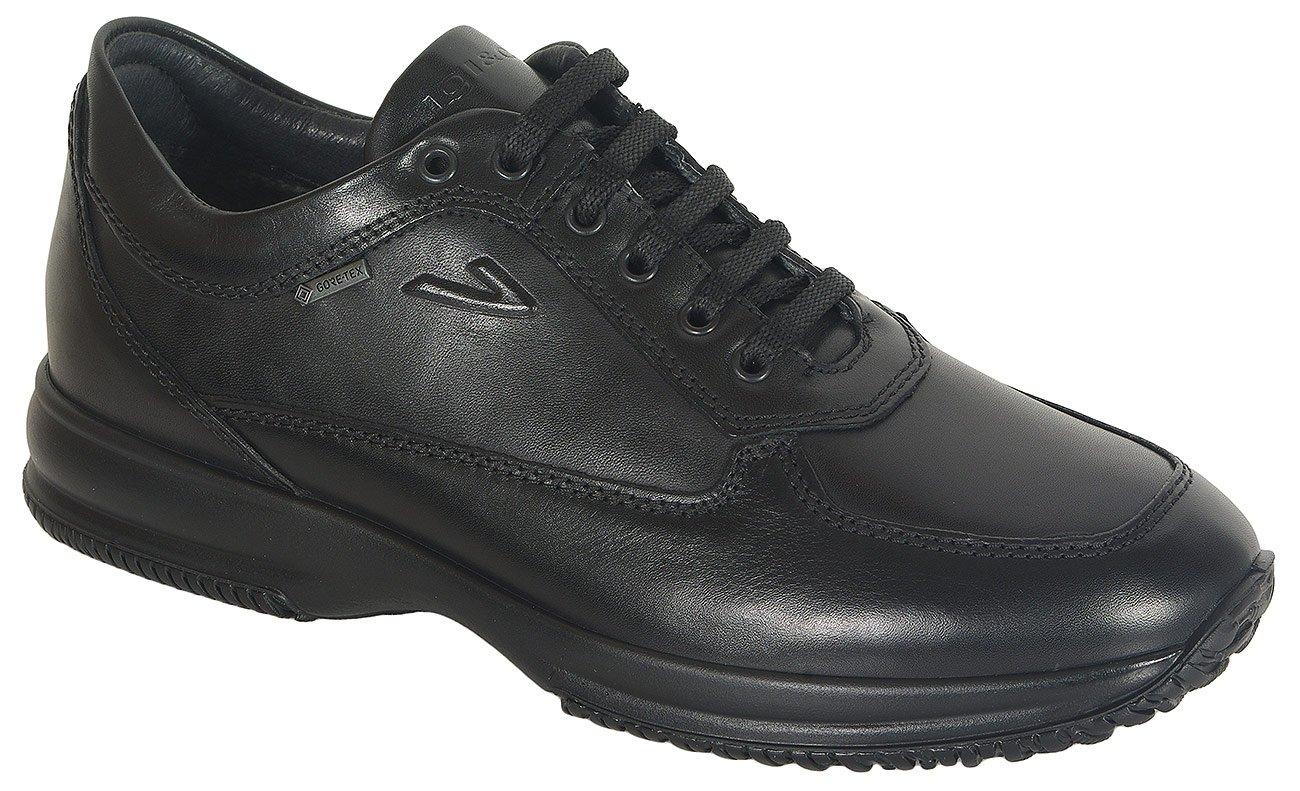 igi&co 41128 sneakers fiore nero