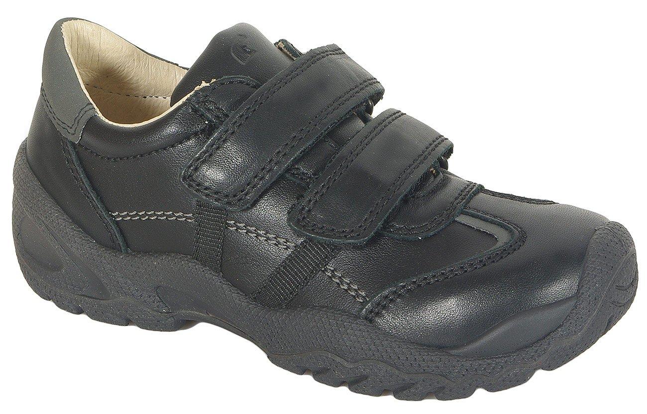 Primigi 43915 sneakers nappa nero