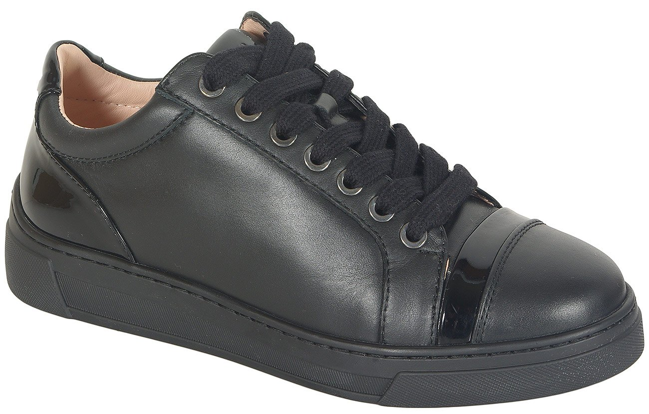 Unisa Fiyola sneakers black