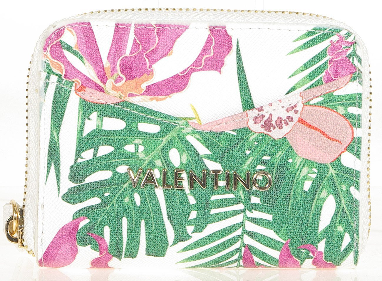 Valentino Atlantic portmonetka bianco/multicolor
