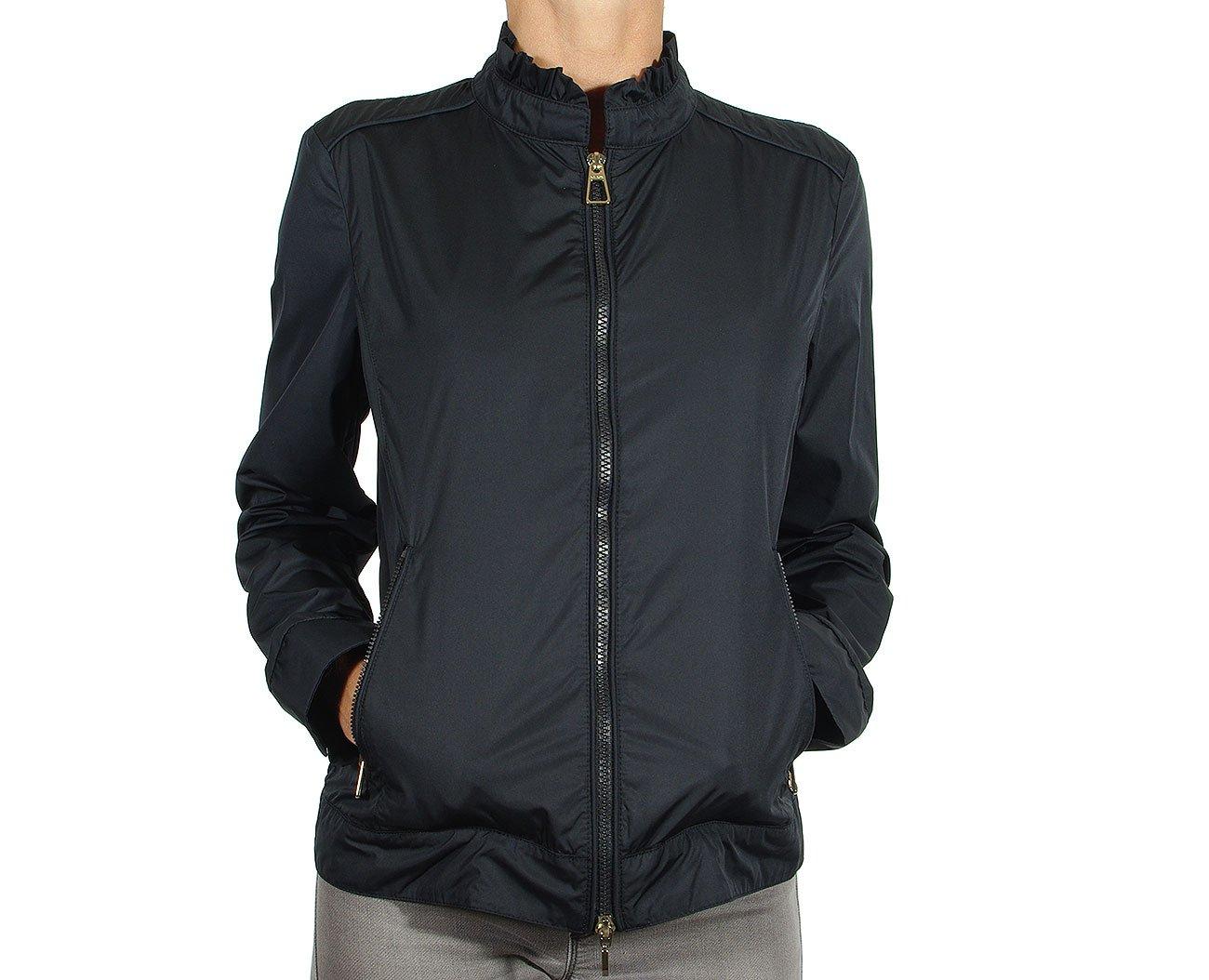GEOX w8221t kurtka woman jacket blue nights
