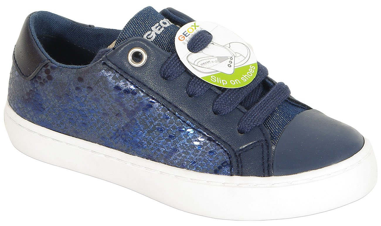 GEOX Gisli B sneakers synthetic navy