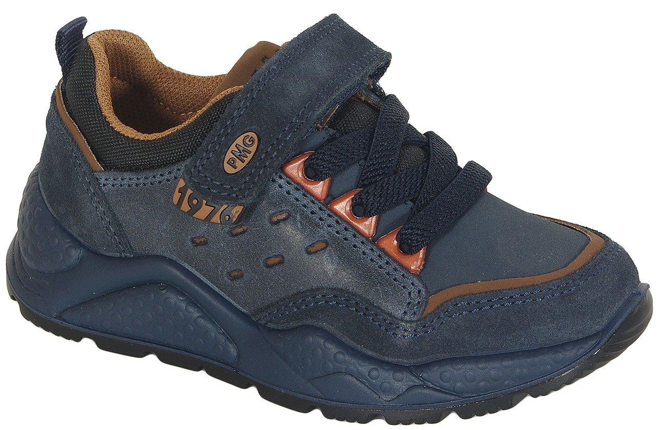 Primigi 43896 sneakers scamosciato navy