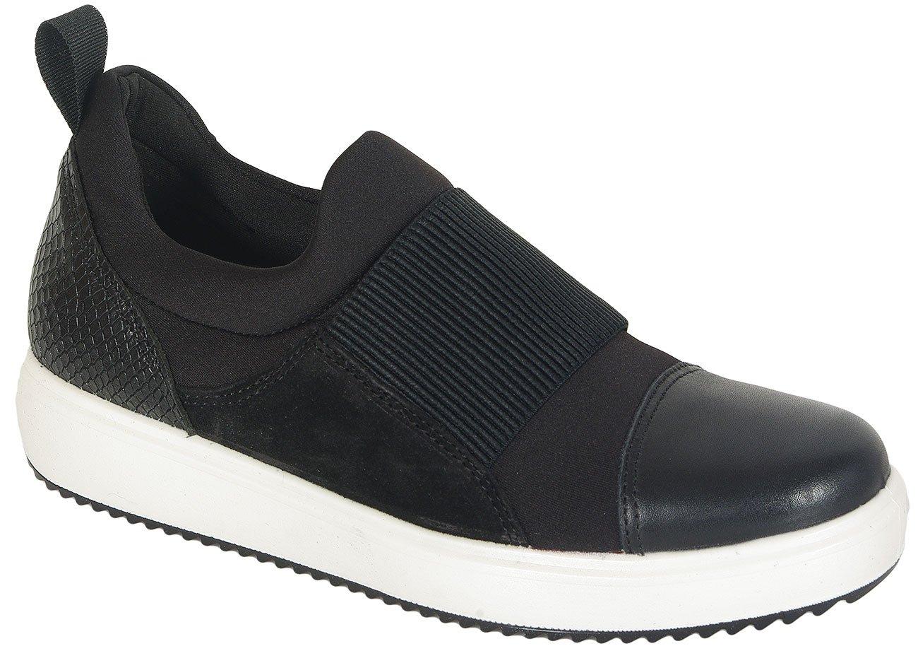 igi&co 41513 sneakers lycra nero