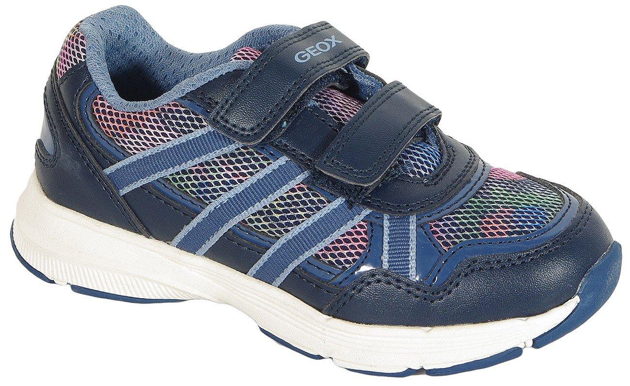 GEOX Hoshiko B sneakers synthetic navy