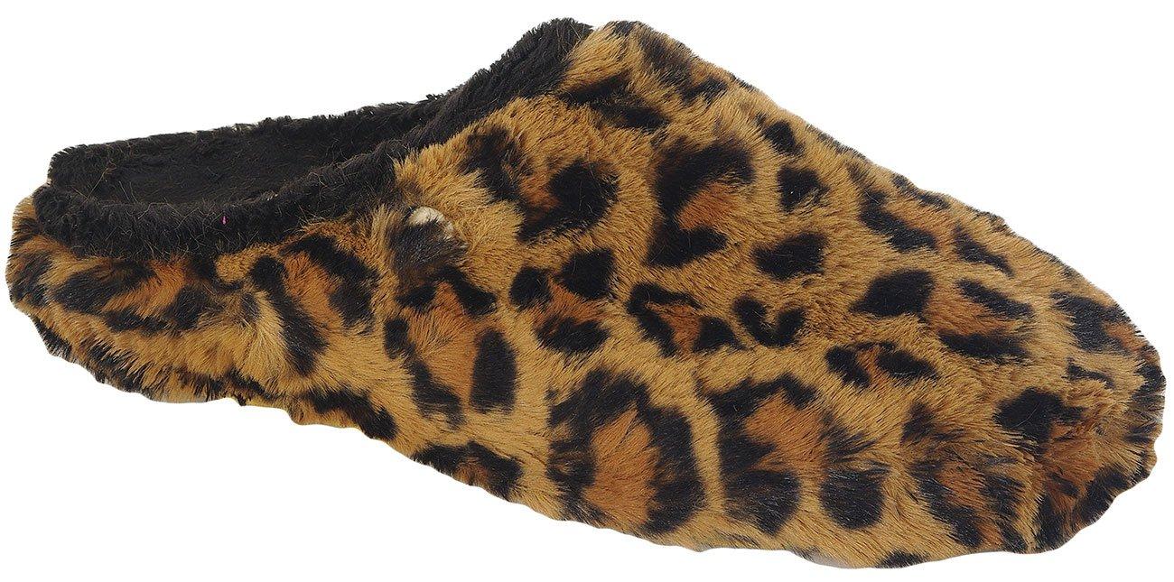 Gioseppo Tununak obuwie domowe leopard