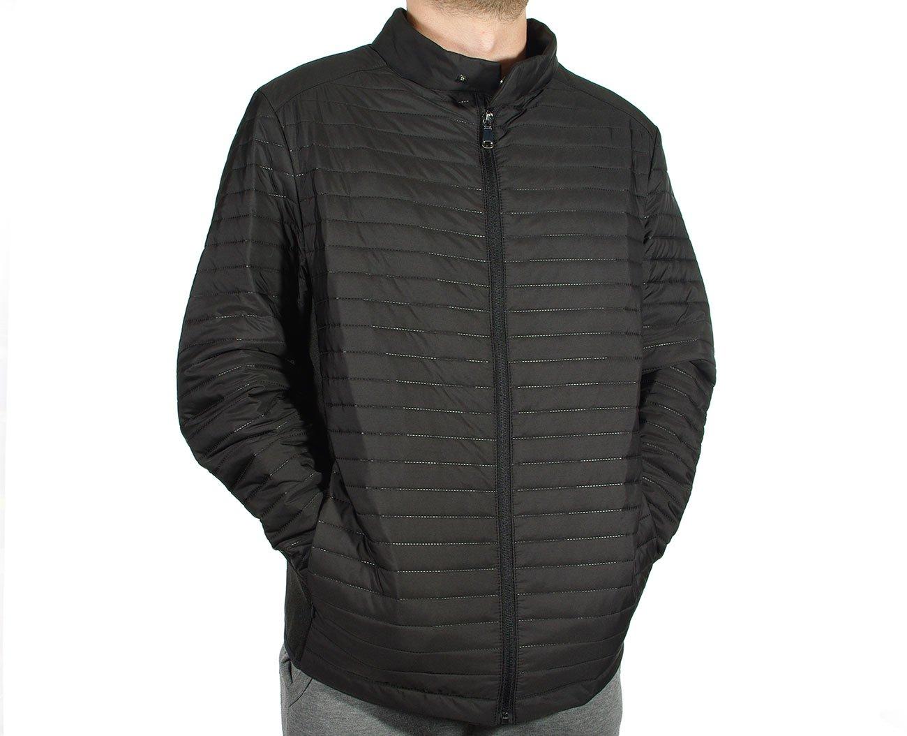 GEOX M8223M kurtka man jacket black