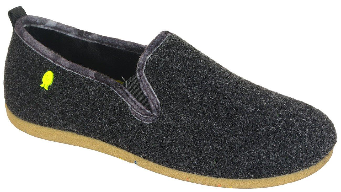 Gioseppo Gustavus obuwie domowe black