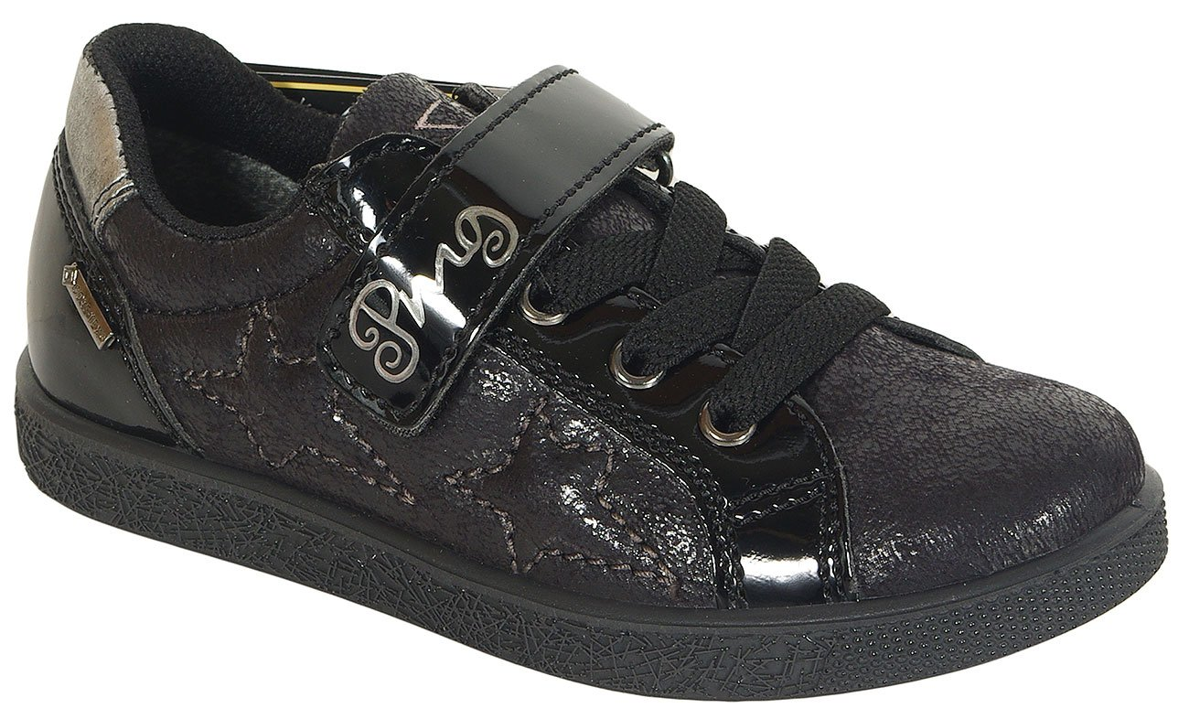 Primigi 43731 sneakers vernice nero