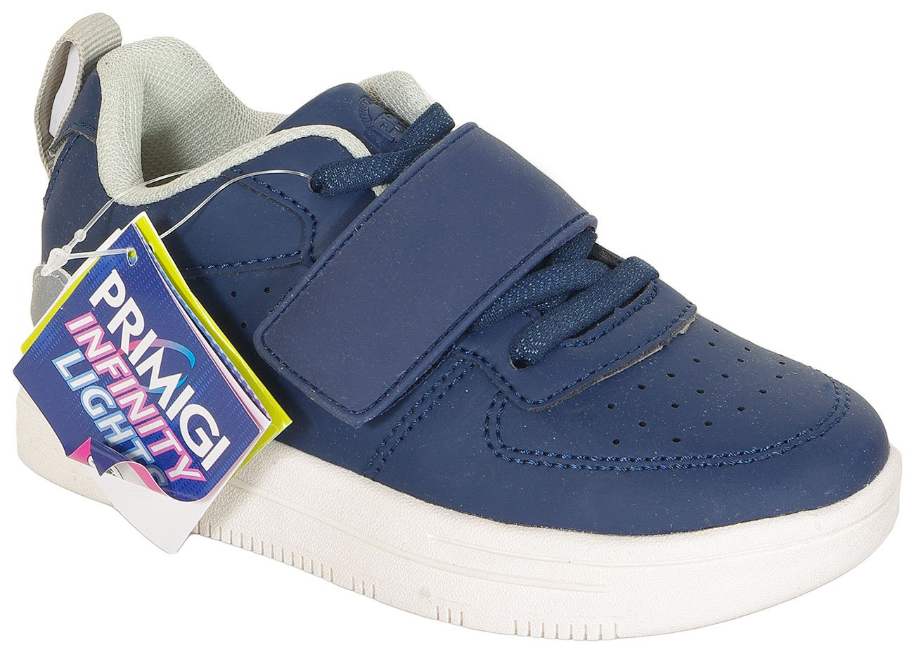 Primigi 44634 sneakers nappa navy