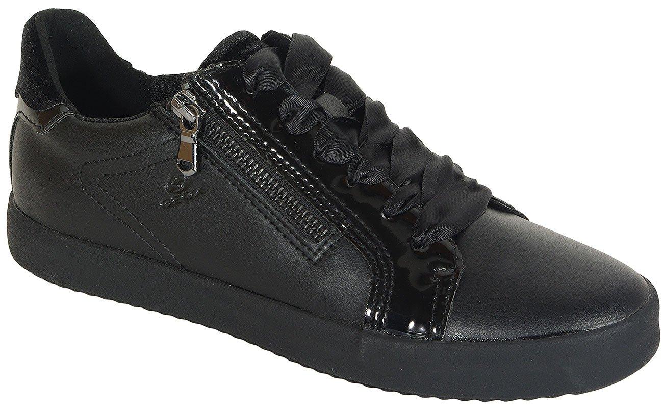 GEOX Blomiee B sneakers geobuck black