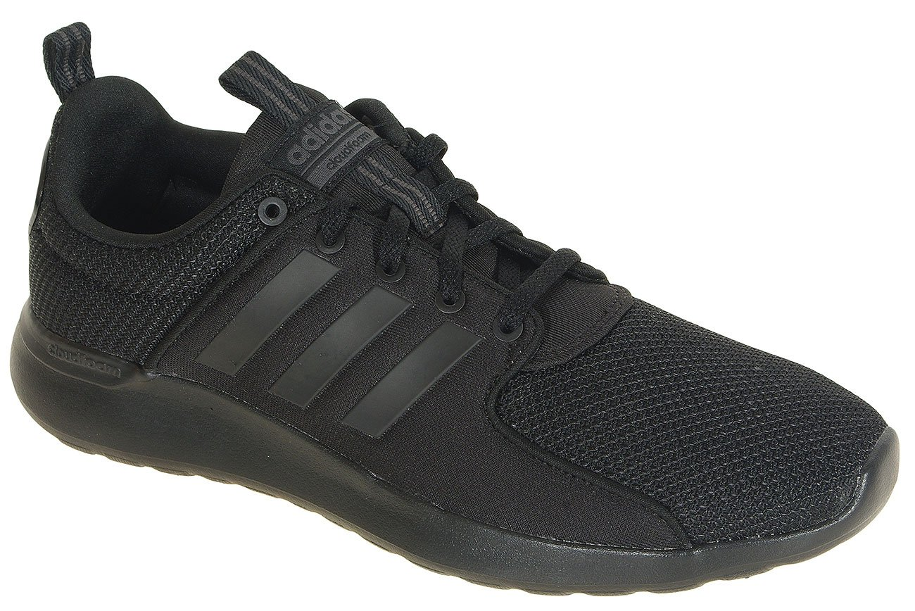 Adidas Cf Lite Racer running sneakers core black