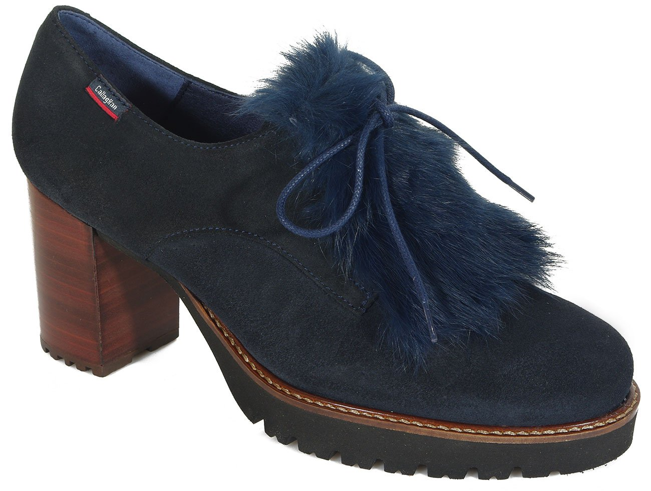 CallagHan Soulfree loafers bali azul